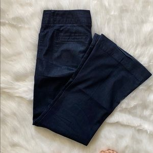 The Limited 678 flared Denim size 2S